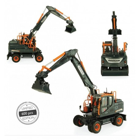 Doosan DX160w Black - Limited Edition