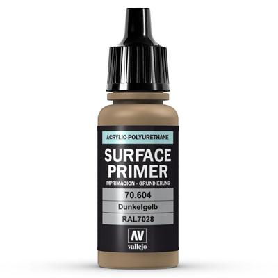 PRIMER GERM.DARK YEL.17ML