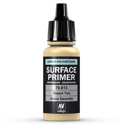 PRIMER DESERT TAN BA.17ML