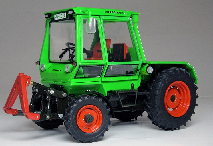 Deutz Intrac 2003 A (1974-1978)