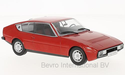 Matra Simca Bagheera 1974 Red