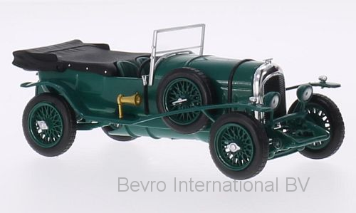 Bentley 3 Litre RHD 1924 Groen