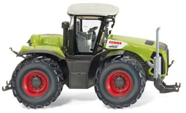 Claas Xerion 5000 1:87
