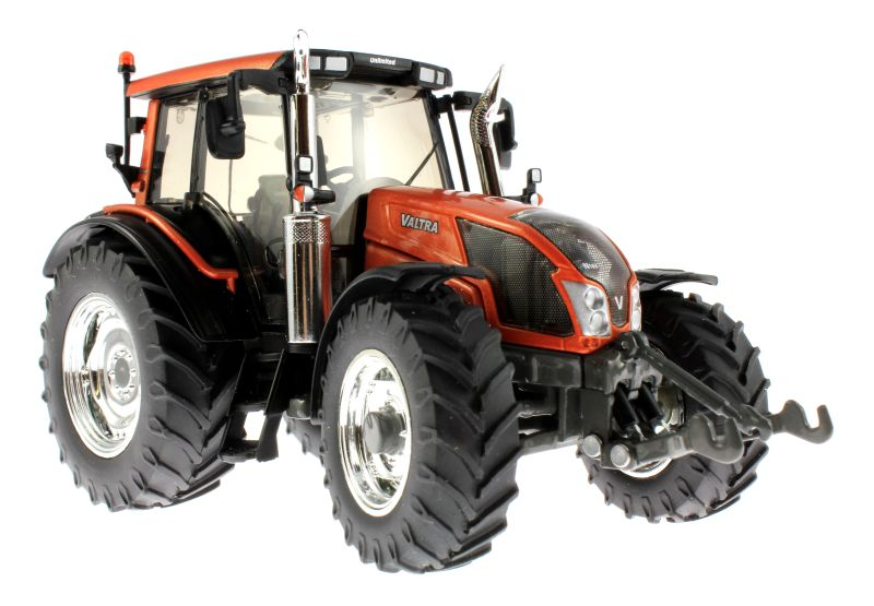 Valtra N143 HT3 Unlimited WIKING