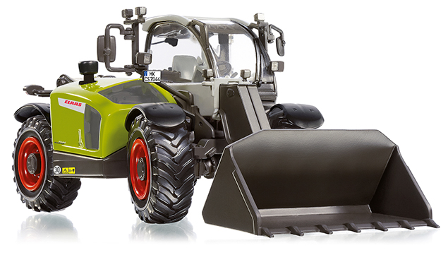Claas Scorpion 7044 Teleskoplader - WIKING