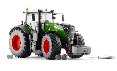Fendt 1050 Vario (Nature Green) - WIKING
