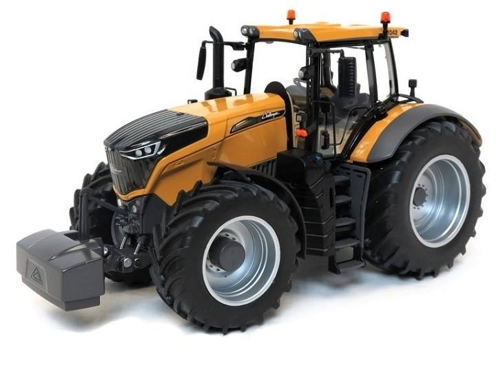Challenger 1042 Vario - Limited Edition